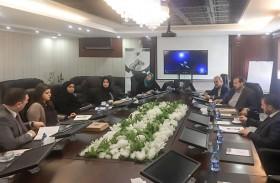 مجلس سيدات أعمال عجمان يعزز تعاونه مع غرفة صناعة الأردن والمركز الوطني للتعبئة والتغليف