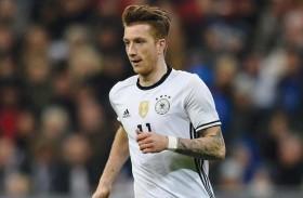 رويس يغيب عن تمارين المنتخب الألماني