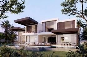 بدء الأعمال في البنية التحتيّة لمشروع جزيرة الجبيل البالغة قيمته خمسة مليارات درهم