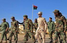 حرب ليبيا فضحت عزلة تركيا عن أصدقائها