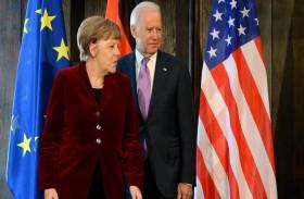 رغبة أوروبية لإعادة بناء العلاقات العابرة للأطلسي