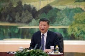 رهانات بالجملة والتقسيط لشي جين بينغ والصين...!