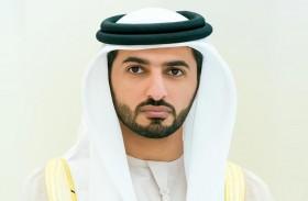 راشد بن حميد يشارك في اجتماع الاتحاد الدولي  مع اتحادات دول غرب آسيا
