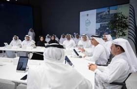 سيف بن زايد: إطار مؤسسي يستثمر الطاقات الإيجابية في المجتمع الإماراتي