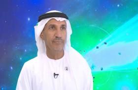 الإمارات تمتلك 10 أقمار صناعية في المدار و8 آخرين في مرحلة التصنيع والتجهيز للإطلاق
