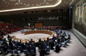 مجلس الأمن يرفض تمديد حظر السلاح على ايران