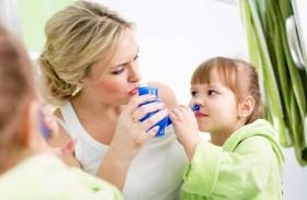 كيف تحمي طفلك من الحساسية؟