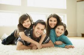 السعادة.. العائلة هي المصدر الحقيقي