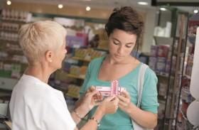 موانع الحمل الهرمونية قد تضاعف خطر إصابة النساء بالغلوكوما