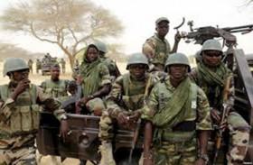 مقتل 5 جنود بهجوم في النيجر