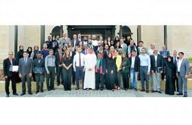 «دبي للجودة » تنظم ثلاث ورش عمل تفاعلية ضمن «جائزة الإمارات للابتكار»