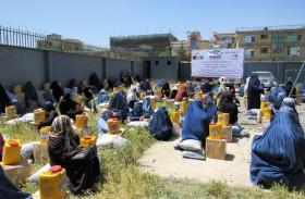خليفة الإنسانية : الإمارات أنموذج مشرف للدول ذات المصداقية في العمل الإنساني