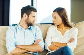 تصرفات للأزواج تزعج الزوجات