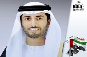سهيل المزروعي : الإمارات نموذجا حضاريا ملهما مبني على قيم الإنسانية والتسامح