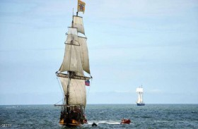اكتشاف هولندي: العصر الذهبي ليس ذهبيا