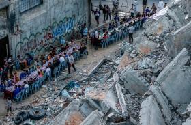 صفقة القرن.. تنمية اقتصادية في مناطق الفلسطينيين