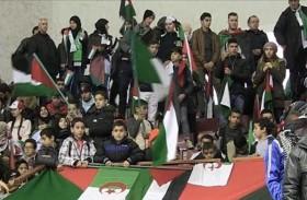 نصف مليون جزائري يتظاهرون لنصرة القدس
