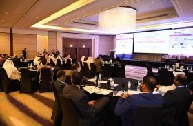 بلدية مدينة أبوظبي خلال مؤتمر الإنارة: تطوير آلية إدارة برنامج الإنارة في الأماكن العامة والمرافق وتحقيق معايير الاستدامة هدف وأولوية
