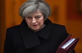 تصويت حاسم في العموم البريطاني بشأن بريكست