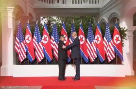 عام على قمة ترامب-كيم والجمود سيد الموقف