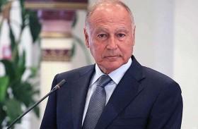 الجامعة العربية تستنكر قرار واشنطن نقل سفارتها إلى القدس في مايو