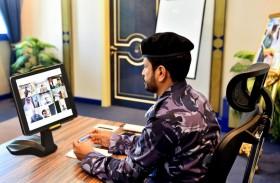 مجلس قيادات الشرطة يناقش تطبيق خدمة «تصاريح الحركة الاتحادية»
