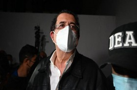 احتجاز رئيس هندوراس لحمله 18 ألف دولار