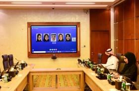 لجنة التعليم بالمجلس الوطني تنتهي عن بعد من مناقشة تقريرها بشأن سياسة وزارة التربية والتعليم في شأن الإشراف على المدارس