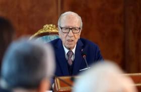 """تونس تدين قانون """"الدولة القومية"""" الإسرائيلي"""