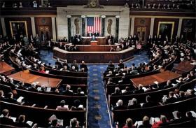 النواب الأميركي يصوت على عقوبات روسيا