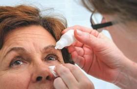 قطرة عين جديدة قد تعالج فقدان البصر المرتبط بالتقدم فى العمر