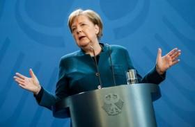 حتى لا تنسى ألمانيا أنها مدينة لأوروبا...!