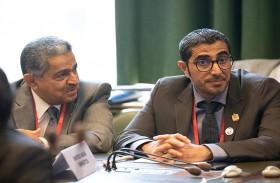 الهاملي: الإمارات تطبق أول برنامج من نوعه عالميا للتأمين على الحقوق العمالية