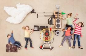 «الشارقة السينمائي الدولي للطفل» يبث الحياة في صناعة أفلام الصغار بالعالم العربي