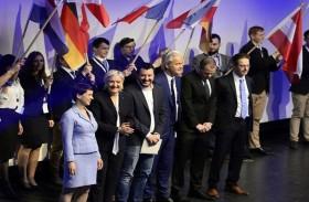 مصير أوروبا يلعب في صناديق الاقتراع الفرنسية..؟