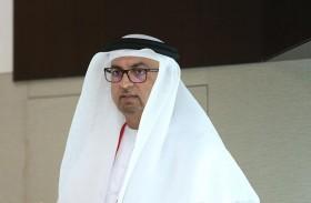 إعادة انتخاب حميد محمد بن سالم رئيساً لغرفة التجارة الدولية – الإمارات