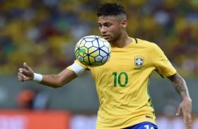نيمار يعد البرازيل باللقب العالمي في روسيا