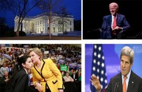هل هناك ديمقراطي لهزم ترامب عام 2020...؟