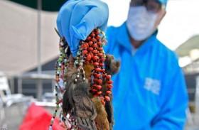 ألف حيوان ضحية «الشعوذة»