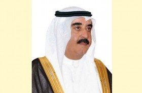 حاكم أم القيوين يأمر بالإفراج عن عدد من السجناء بمناسبة عيد الأضحى المبارك