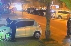 شرطة دبي تضبط شابا أتلف 3 مركبات انتقاما من خطيبته السابقة
