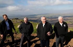 كيف انتقلت إسرائيل إلى المطالبة بالسيادة على الجولان؟