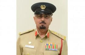 شرطة دبي تؤهل مركز شرطة البرشاء ليكون صديقا بالكامل لأصحاب الهمم