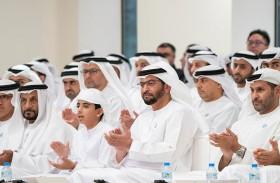 مجلس محمد بن زايد يستضيف محاضرة بعنوان: التكنولوجيا الحيوية عنوان العصر الرقمي المقبل