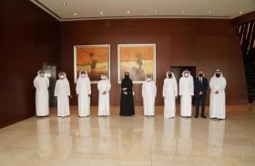 قادة القطاع البحري يناقشون خطة دعم ملف إعادة ترشح الدولة لمجلس المنظمة البحرية الدولية