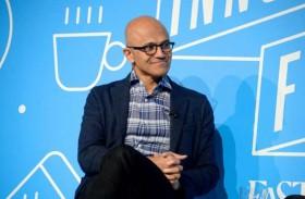 مايكروسوفت تنتخب مديرها العام ساتيا ناديلا رئيسا لمجلس الإدارة