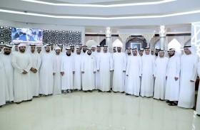 رئيس بعثة الحج لـ «وام»: السعودية تبذل جهودا كبيرة لخدمة ضيوف الرحمن