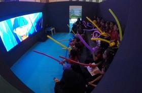(فن) تنظم ورشة لتعليم الشباب والصغار صناعة أفلام «وقف الحركة»