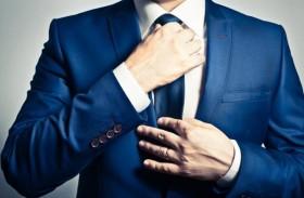 نصائح لإتقان فن ارتداء ربطة العنق