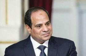 السيسي: سنعطي كل مواطن مصري شقة